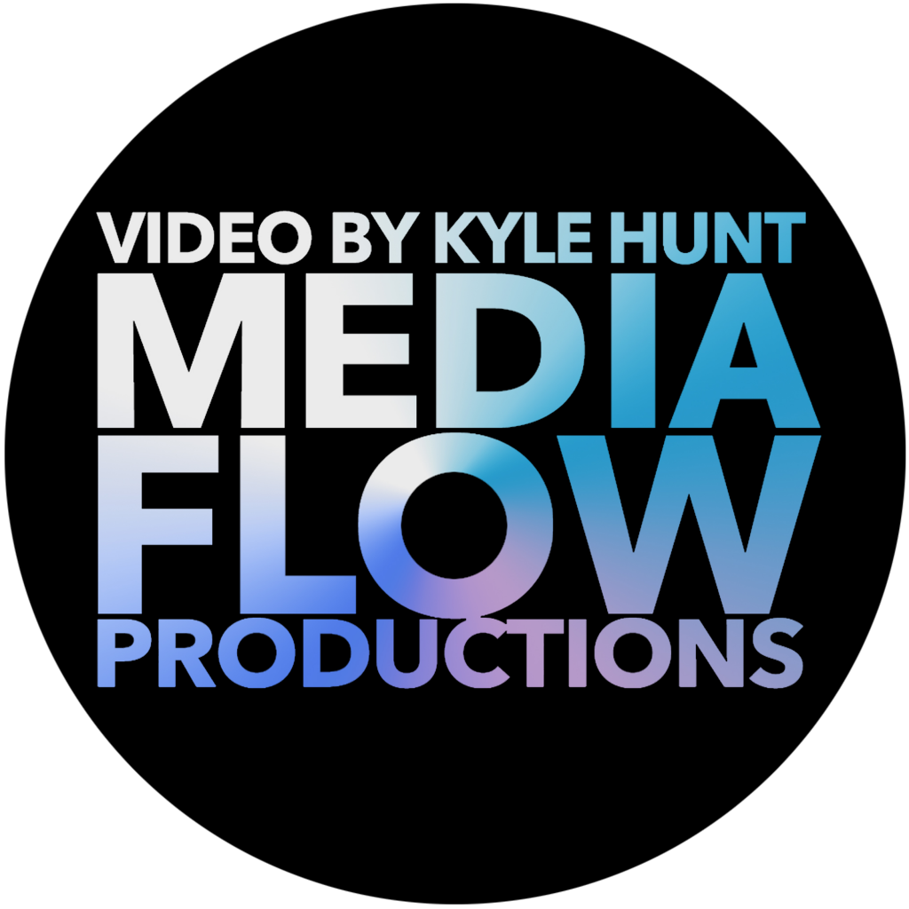 Media Flow Productions logo